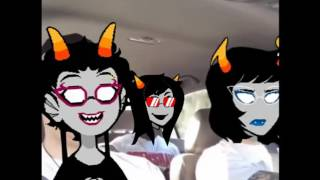 Repeat youtube video Homestuck Vines Compilation 2016