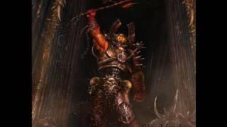 The Khorne Berzerker Blood For The Blood God Death Metal
