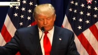 Дональд Трамп усомнился в военных заслугах сенатора Маккейна