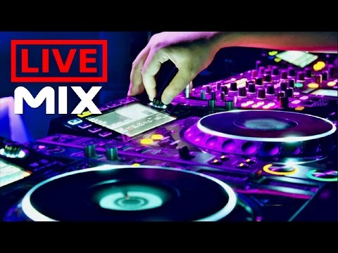 New Future House Music 2016 – Live Video Mix