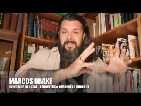 COMMENT VIVRE SON CONFINEMENT? - LA LETTRE DU REBOUTEUX par Marcos DRAKE.