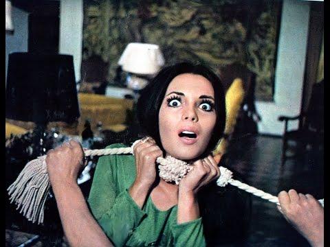 EXORCISME TRAGIQUE (1972) Bande-annonce française