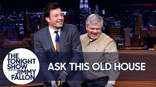 Ask This Old House Experts Show Jimmy How to Survive Winter at Home