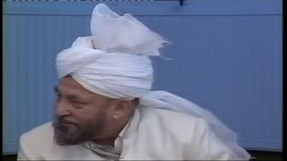 Quranic Discourse. Āl Imran [Family of Imran]: 141 (3)