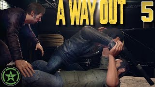 Let's Play Pals - A Way Out - Makin' a Baby  (#5)