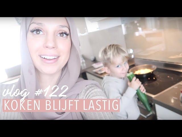 Het NORMALE RITME oppakken💪🏼  | Vlog #122. | Delia Skin Master