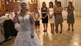 Весілля у Франківську. Віктор та Наталія.13.08.2011.(ч-8)