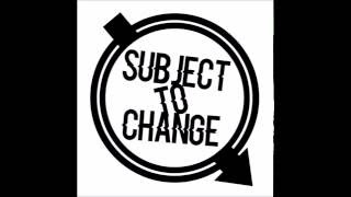 Subject To change - Price Tag (Jessie J cover)