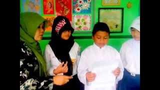 SMPN 2 Cimalaka Sumedang Media Pembelajaran Pupuh Magatru Raehan