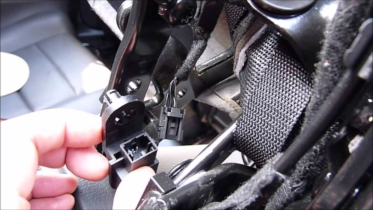 Fix G356 Top Frame Position Sensor Audi Cabriolet Youtube