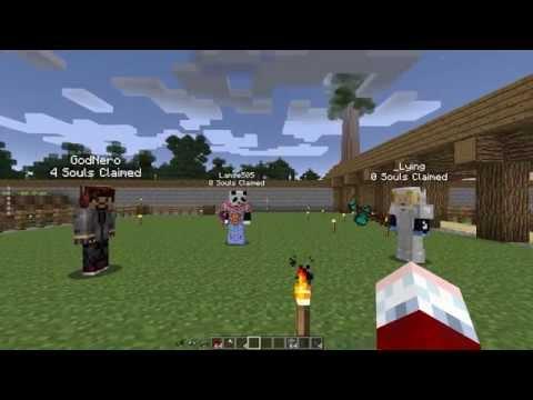 Sunless Minecraft - 7b & Intermission