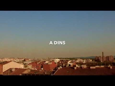 A DINS (lyric video) - Anaïs Vila i Mazoni