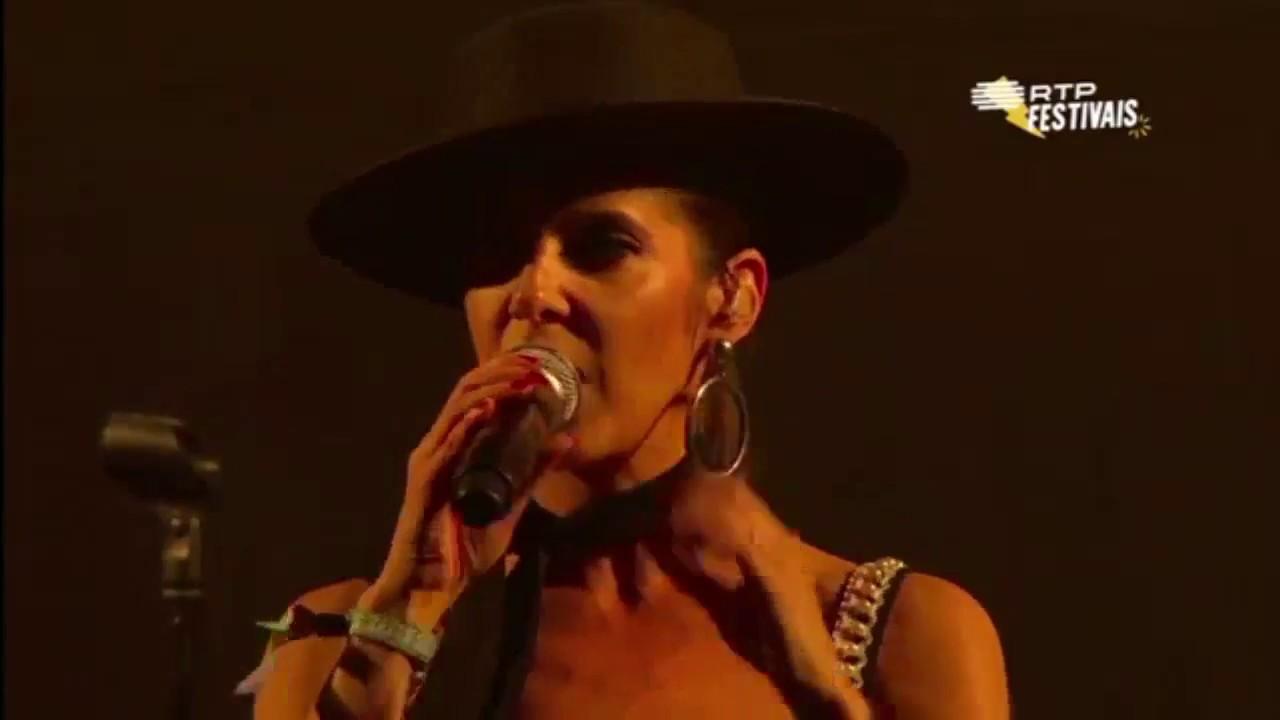 Parov Stelar Live At Sziget 2018