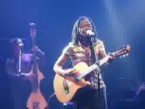 Asa - Awe Live