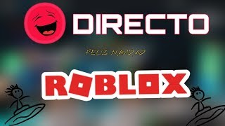 MERRY CHRISTMAS-PLAYING ROBLOX