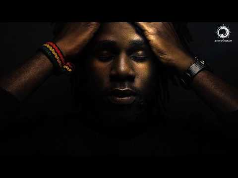 Chronixx - Legend (Lyrics Video)