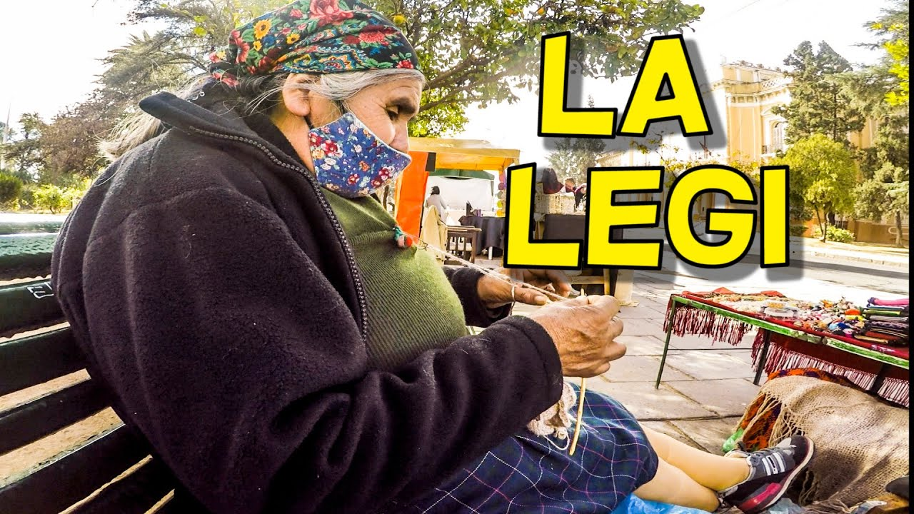 Visité la FERIA de ARTESANOS de #Salta ✍ | Norte Argentino 2020