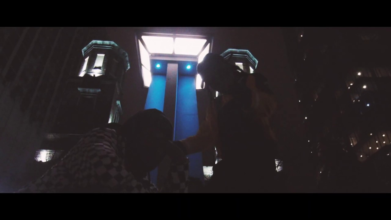 NEW VIDEO: JOSEPHFIEND FEAT. THE BLACKSON, REAUX MARQUEZ AND OGTHAGAWD