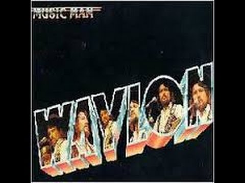 Waltz Across Texas by Waylon Jennings from his Music Man album