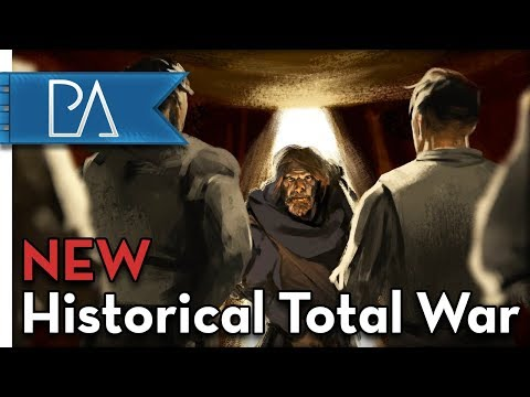 NEW Historical Total War Information! - Thoughts and Speculation