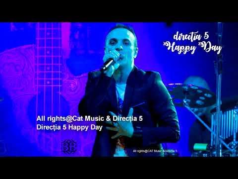 Directia 5 - Happy Day   Full Album  