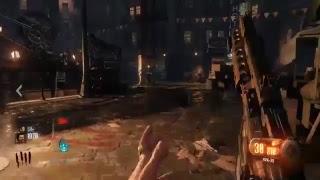 Transmissão ao vivo da PS4 de bacuri games jogando bo3 com os amigos