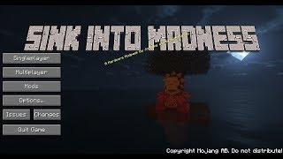 Minecraft: Sink Into Madness Modpack 1.10.2 | Hardcore | #1 Live / Livestream