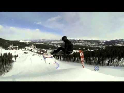 Best of Snowboarding: best of Shaun White