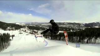 Best of Snowboarding: best of Shaun White
