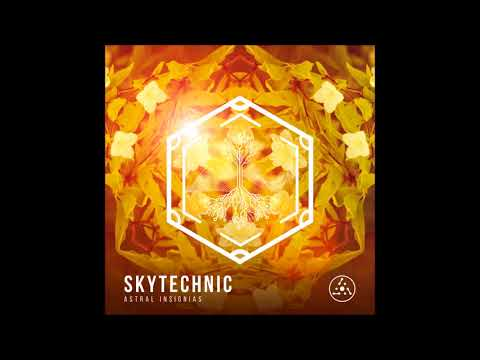 Skytechnic - Astral Insignias [Full Album]