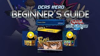 Duel Links Character Skill Guide | The Noob: Official