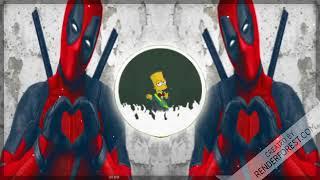 Gambar cover DJ Snake X Lil Jon - Put You Hood Up! (James Miller x G.Key Remix) (Bass Boosted)
