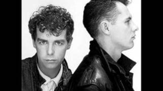 Pet Shop Boys - Domino Dancing + Lyrics HQ
