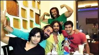 My favourite serial Mahabharata cast offscreen fun