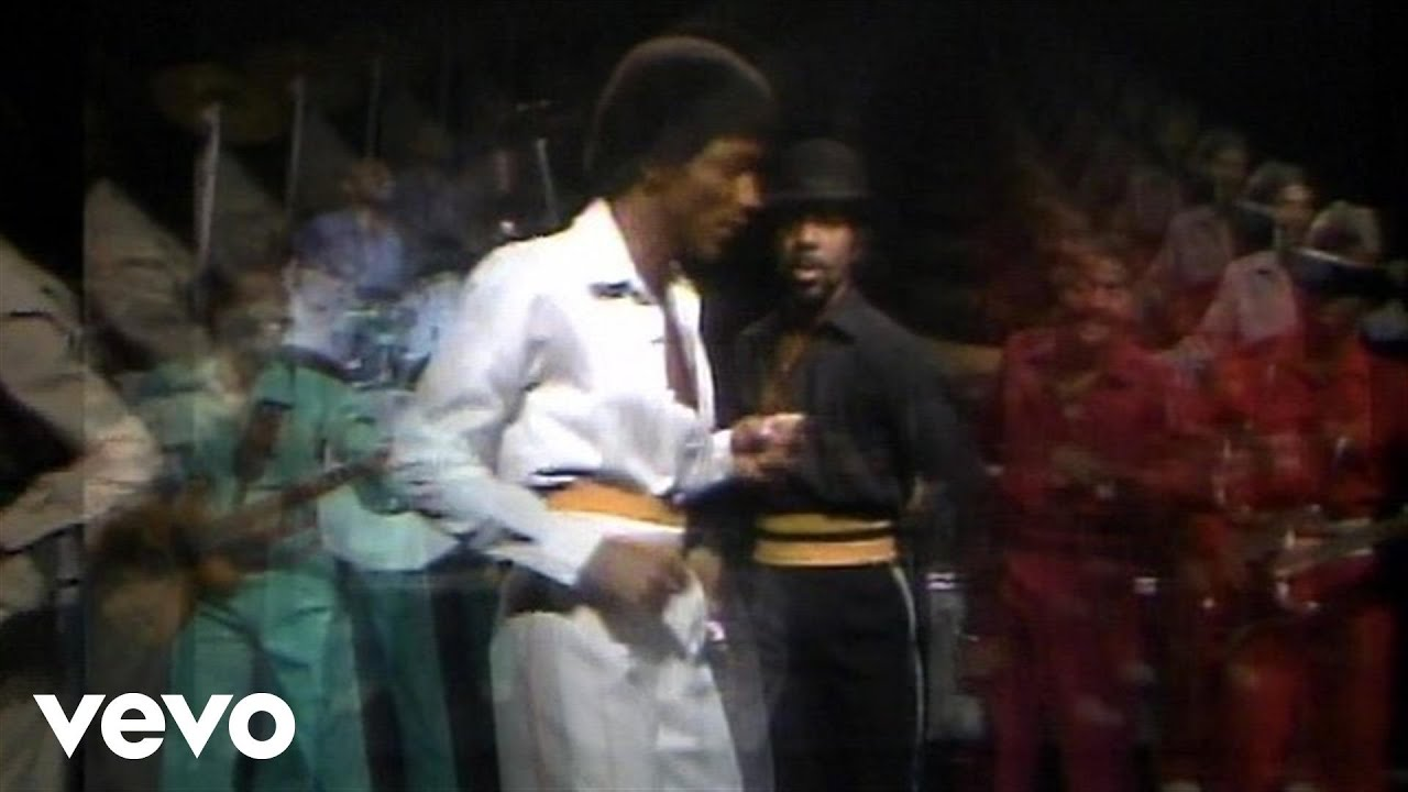 kool-the-gang-steppin-out-koolandthegangvevo