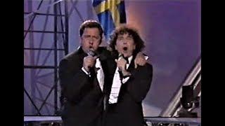 Magnus Uggla & Tommy Körberg  - Moder Svea (1989)