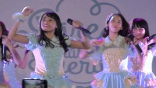 Video Sambalado - Ayu Ting Ting - JKT48 Cover 2016 download MP3, 3GP, MP4, WEBM, AVI, FLV Agustus 2017