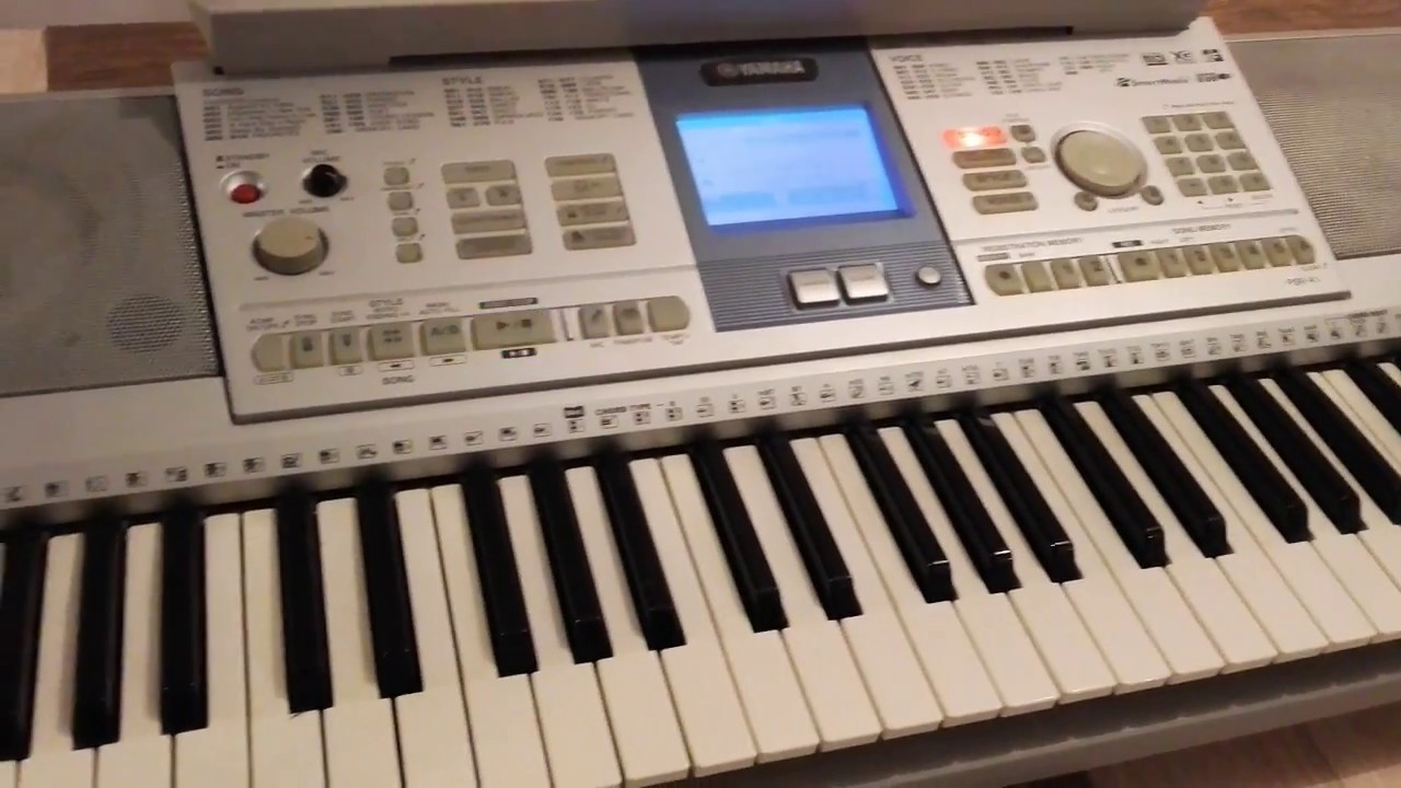 YAMAHA PSR-K1 USB MIDI DRIVER FOR MAC