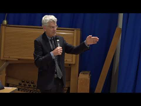 Bill Mitchell Q&A 3 - Corporate Power