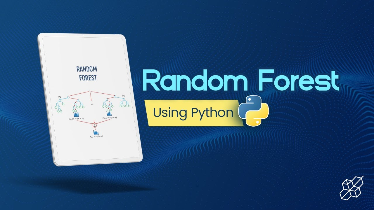 Random Forest Explained for Beginners | Learn Machine Learning
