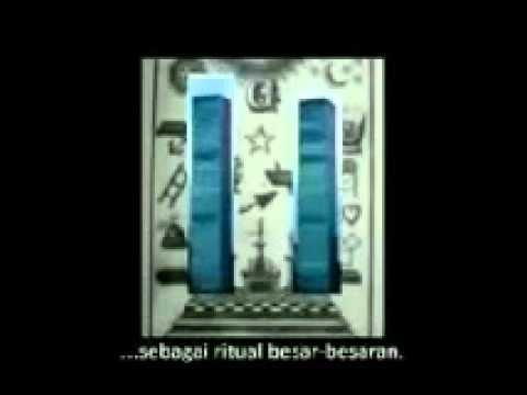 mega ritual pengorbanan 9 11