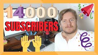 14000 Subsribers And Video Creation Marathon Celebration 2019