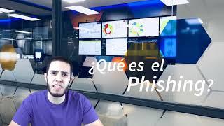 ¿Qué es el phishing? 5 tips para evitarlo