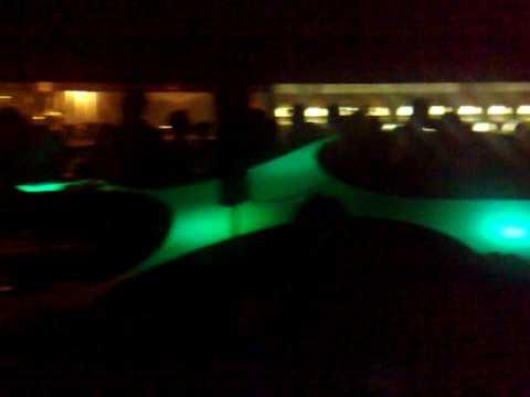 Blue Frog Nightclub, Mumbai, India