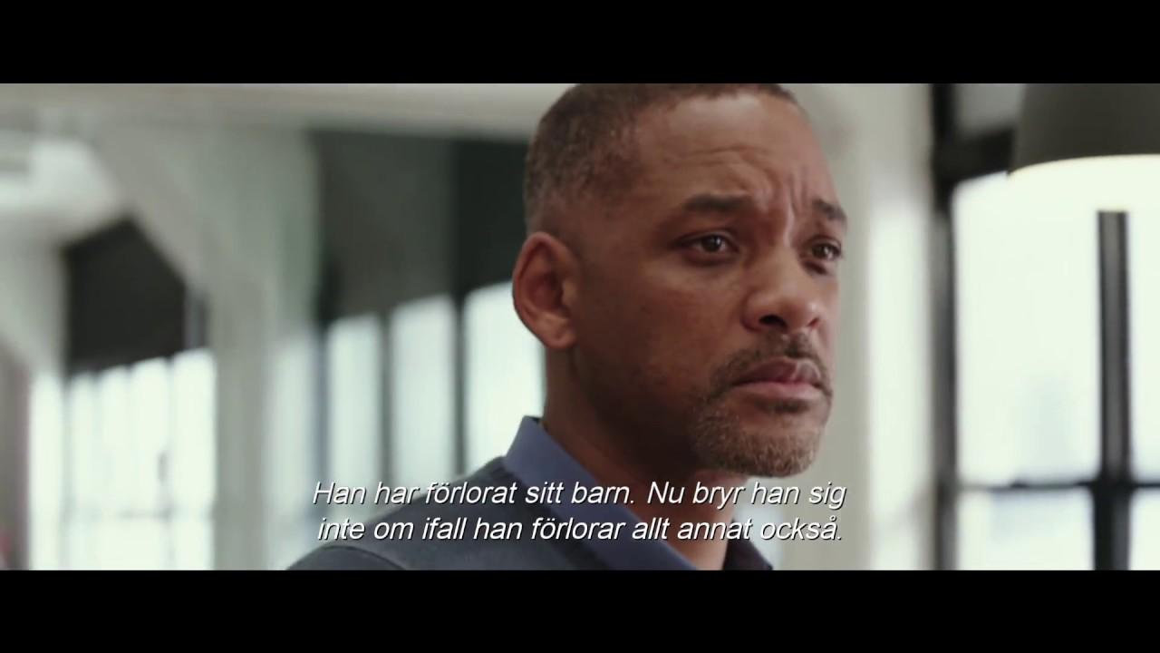 SKÖNHETEN I ALLT  - Biopremiär 4 januari - Officiell HD trailer 2