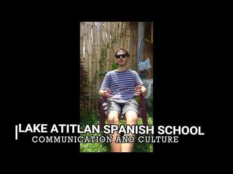 LAKE ATITLAN SPANISH SCHOOL, SAN PEDRO