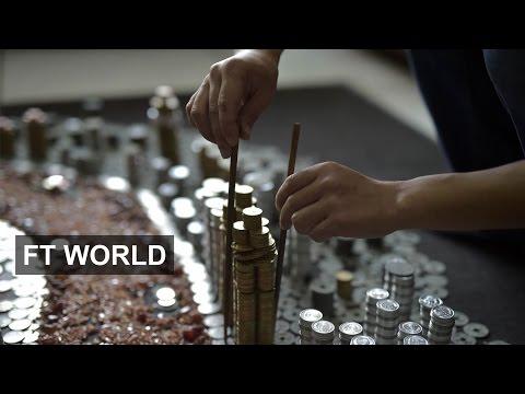 Return of capital controls | FT World