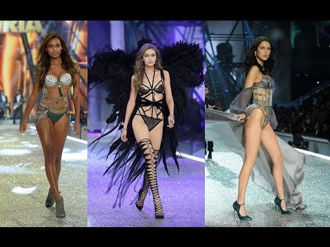 Victoria's Secret Fashion Show 2016 - Best Vocal Deep House, Tropical House 2016  P12