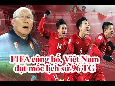 Việt Nam có lợi thế gì ở VL World Cup 2022 mà VFF và trợ lý HLV Park tự tin?
