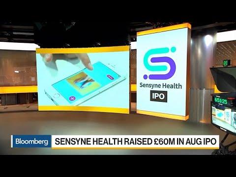 Sensyne Health Begins Trading on AIM